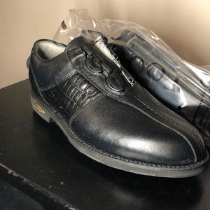 Foot Joy Classic Tour Golf Shoe Boa